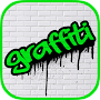 Graffiti Camera APK icon