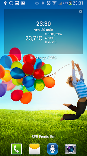 Sensor Indicator  screenshots 1