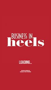 Business In Heels Singapore- screenshot thumbnail