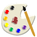 Painter icon