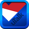 uTalk Indonesio icon