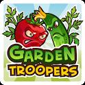 Garden Troopers logo