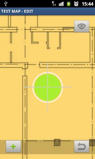 WiFi Maps Light