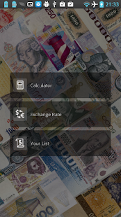 Quick Currency Exchange