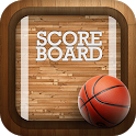 Scoreboard - Basketball icon