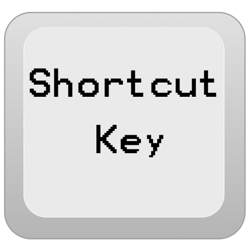 Keyboard Shortcuts Keys LOGO-APP點子