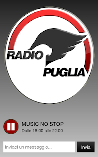 Radio Puglia - screenshot thumbnail