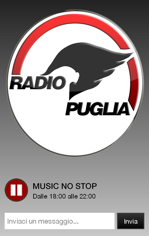 Radio Puglia - screenshot