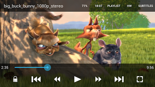 GoodPlayer Pro for Android v4.1