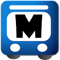 Madrid Bus logo