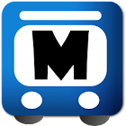 Madrid Bus icon
