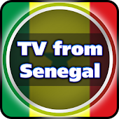 TV from Senegal