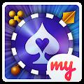Poker Arena: texas holdem game download