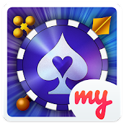Game Poker Arena: texas holdem game APK for Windows Phone