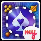 Poker Arena: онлайн покер icon