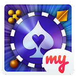 Poker Arena: texas holdem game 1.14.14 Apk