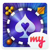 Poker Arena: card games free