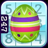 Easter Sudoku