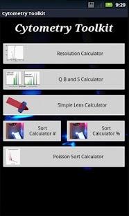 The Cytometry Toolkit- screenshot thumbnail