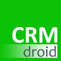 CRMdroid FREE logo