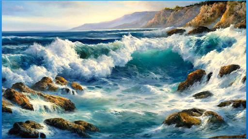 Stunning Ocean Wallpapers