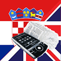 English Croatian Dictionary icon