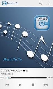 Music.Yo.Yo - screenshot thumbnail