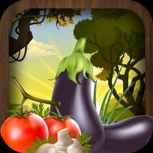 Games Trò chơi điện tử Nông trại trồng rau