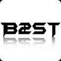 비스트(beast) 플레이어[최신앨범음악무료/스타사진] icon