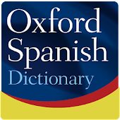 Oxford Spanish Dictionary TR