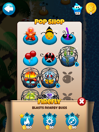 Pop Bugs Screenshot 28