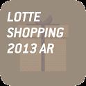 Lotte Shopping 2013 AR icon