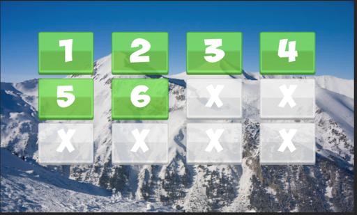 動作必備免費app推薦|Hill Climb 4x4 Winter Racer線上免付費app下載|3C達人阿輝的APP