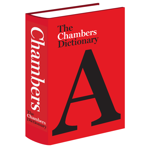 Chambers Dictionary APK Cracked Download
