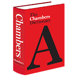 Chambers Dictionary v3.2