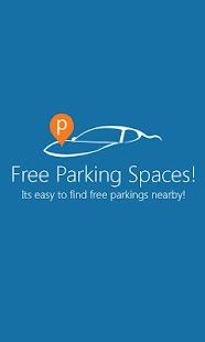 Free Parking Spaces - screenshot thumbnail