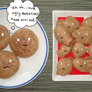 Peppernuts Cookies