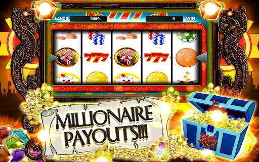 Coins Madness Lucky Slots Free