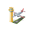 IATA / ICAO Dictionary icon