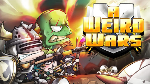 A Weird Wars