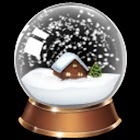 Christmas Snow Full icon