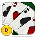 Simply Solitaire logo