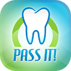 Pass It! Dental Hygiene icon
