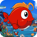 Flappy & Hungry Fish Pro II icon