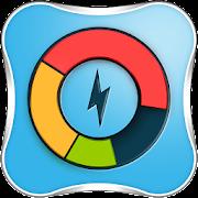 Battery (Save & monitor)