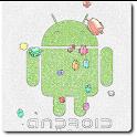 Droid Invasion 3D Wallpaper icon