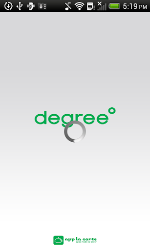 Degree Restaurant and Bar