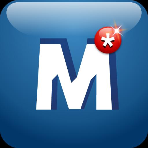 My MobiFone 商業 App LOGO-APP試玩