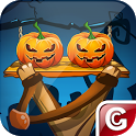 Halloween Can Knock Down icon