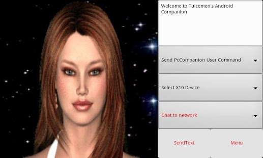 Tuicemen's Android Companion - screenshot thumbnail